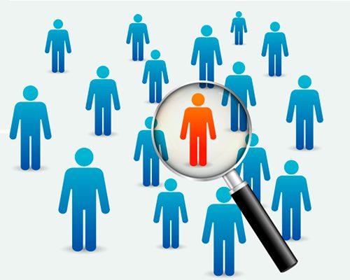 Protocolo de Busqueda de personas